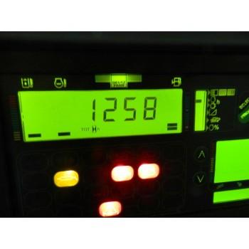 Зърнокомбайн DEUTZ-FAHR 6095HTS