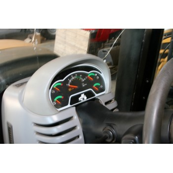 Трактор Challenger MT765A