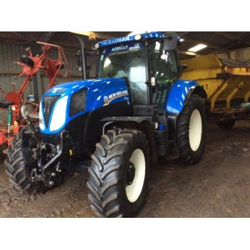 Трактор New Holland T7.185