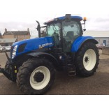 Трактор New Holland T7.235