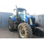 Трактор New Holland T8030