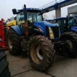 Трактор New Holland TG230