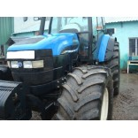 Трактор New Holland TM155