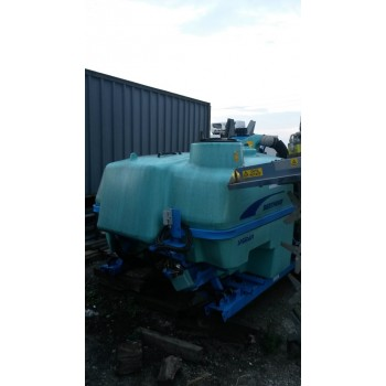 Гроздокомбайн New Holland VL6060